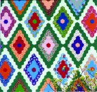Smith County Quilt Trail